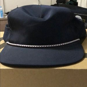 Worn once Herschel Hat